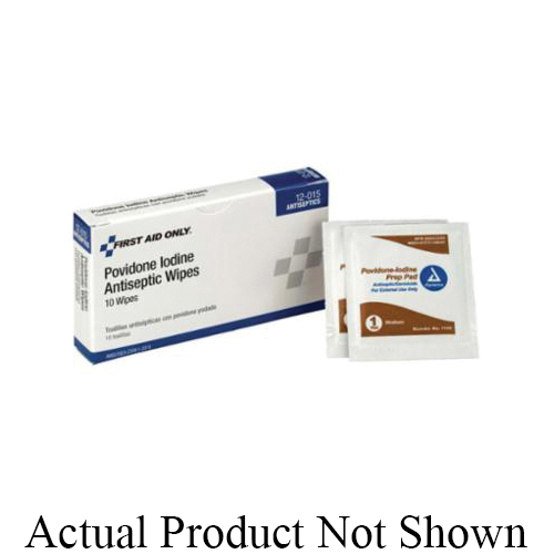 Pac-Kit® 12-001 Triple Antibiotic Ointment, Box Packing, Formula: Neomycin/Polymyxin-B Sulfate and Bacitracin