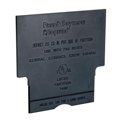 Pass & Seymour® LVDIV1