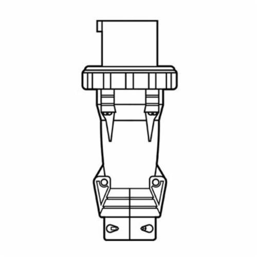 Pass & Seymour® PS430P5-W