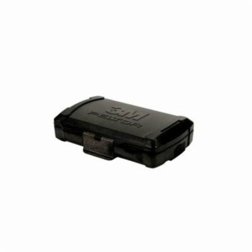 Peltor™ 078371-66523 Replacement Earpiece, Black