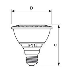 Philips Lamps 435305
