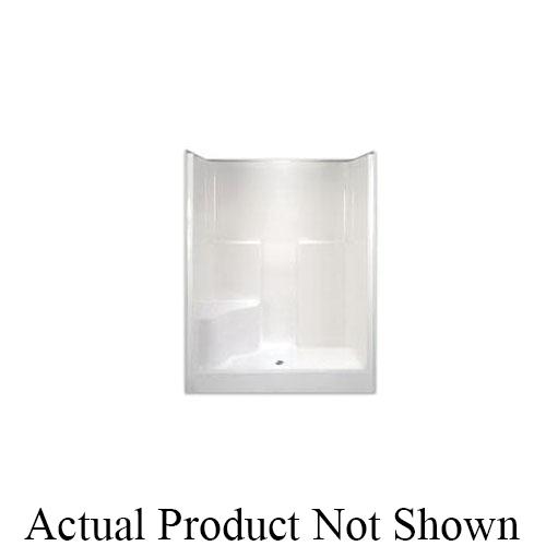 Hamilton Bathware G6077SH1SRWHT