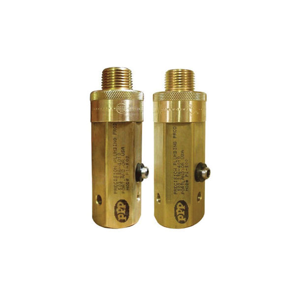 PPP® P2-500 Trap Primer Valve, 1/2 in FNPT x 1/2 in MNPT Connection, Domestic