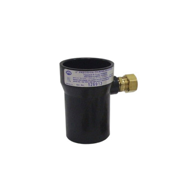 Precision Plumbing Products PPA-2A625 2 inch ABS BAP Priming Adaptor