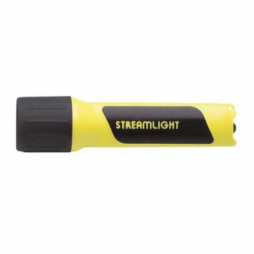 Streamlight® 61100 Clipmate® Headlight Flashlight, LED Bulb, Thermoplastic Housing, 27 Lumens Lumens