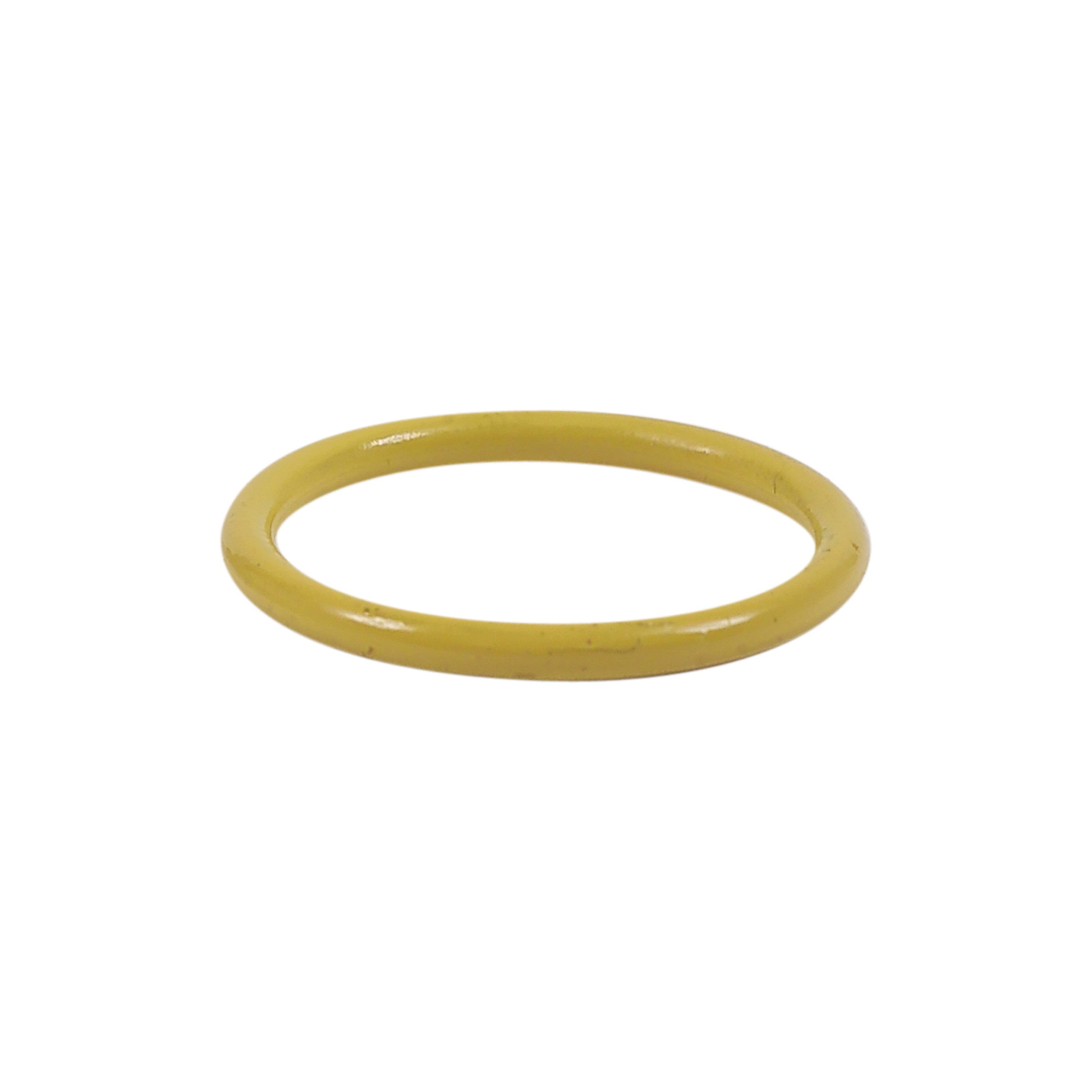 ProPress®G 21033 Sealing Element, For Use With Viega ProPress CTS Fitting, 1 in, HNBR, Yellow, Import