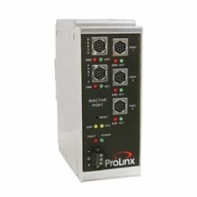 ProSoft Technology 5102-MCM4-DFCM4