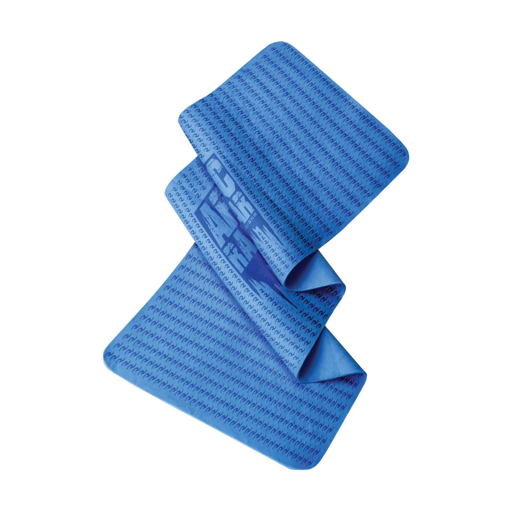 RADWEAR™ RCS308 Cooling Headshade, Universal, Blue Paisley