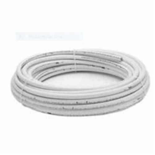 REHAU® RAUPEX® 235351-113 UV Shield Pipe, 1/2 in, PEX, 100 ft Coil L, ASTM F876, CSA B137.5, ISO 9001, NSF 14/61, PPI TR-3