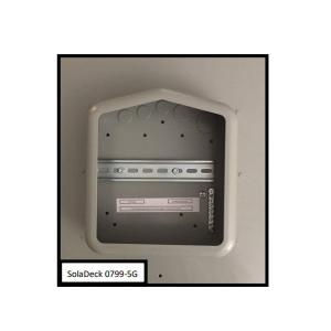 SOLADECK™0799-5G