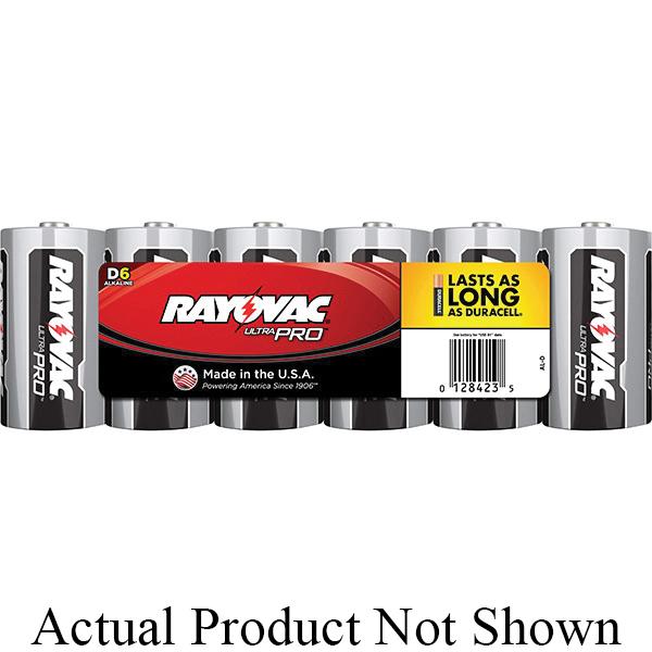 Rayovac® ALD-6J