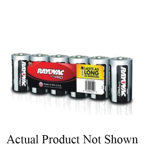 Rayovac® ALC-12F