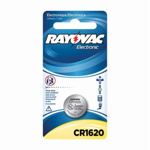 Rayovac® KECR1620-1C