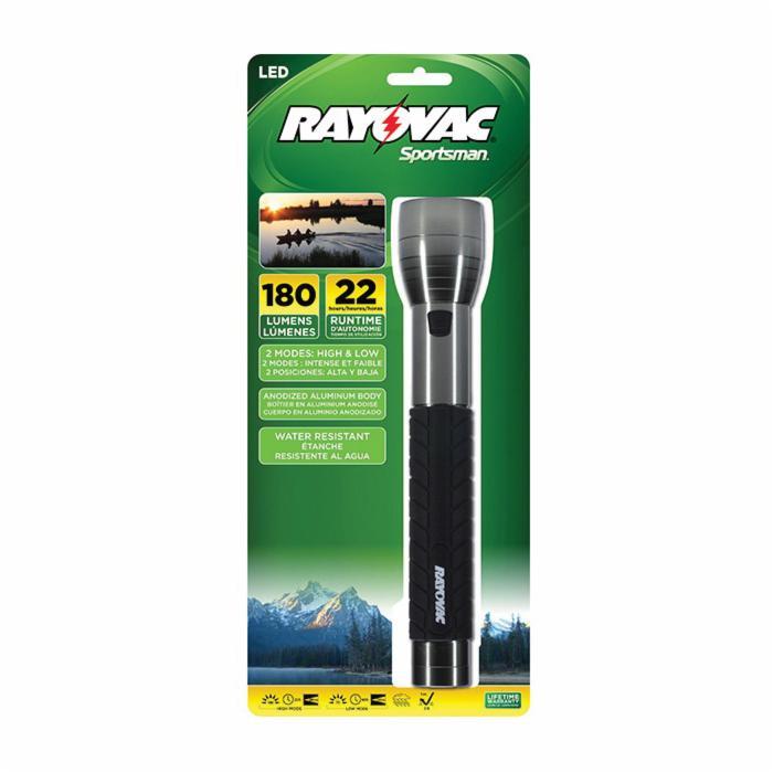 Rayovac® SE4W3CA