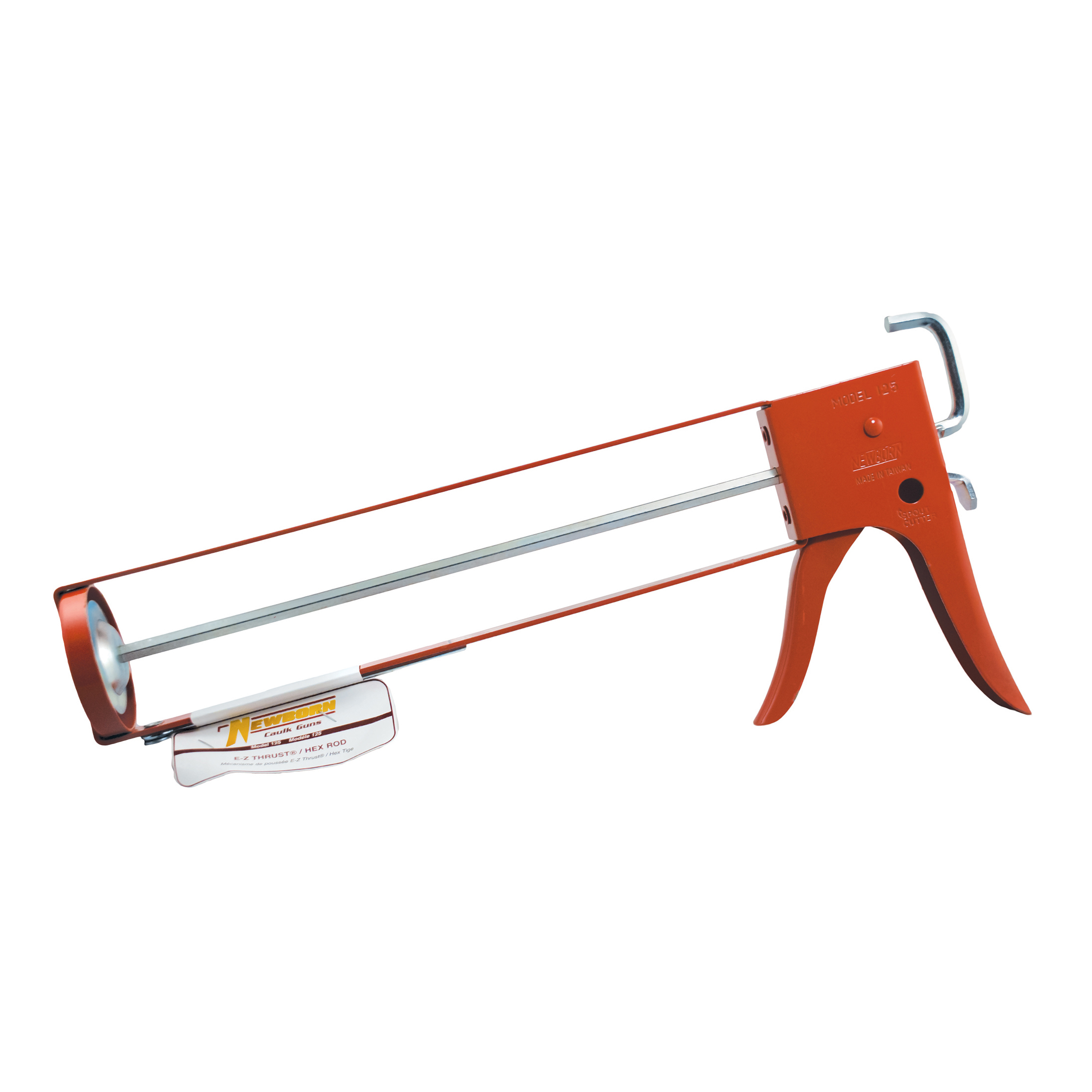 RectorSeal® 66115 Industrial Grade Caulking Gun, 30 oz Container