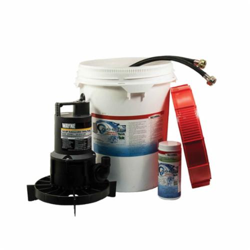 RectorSeal® Calci-Free™ 68711 Tankless Water Heater Flush Kit