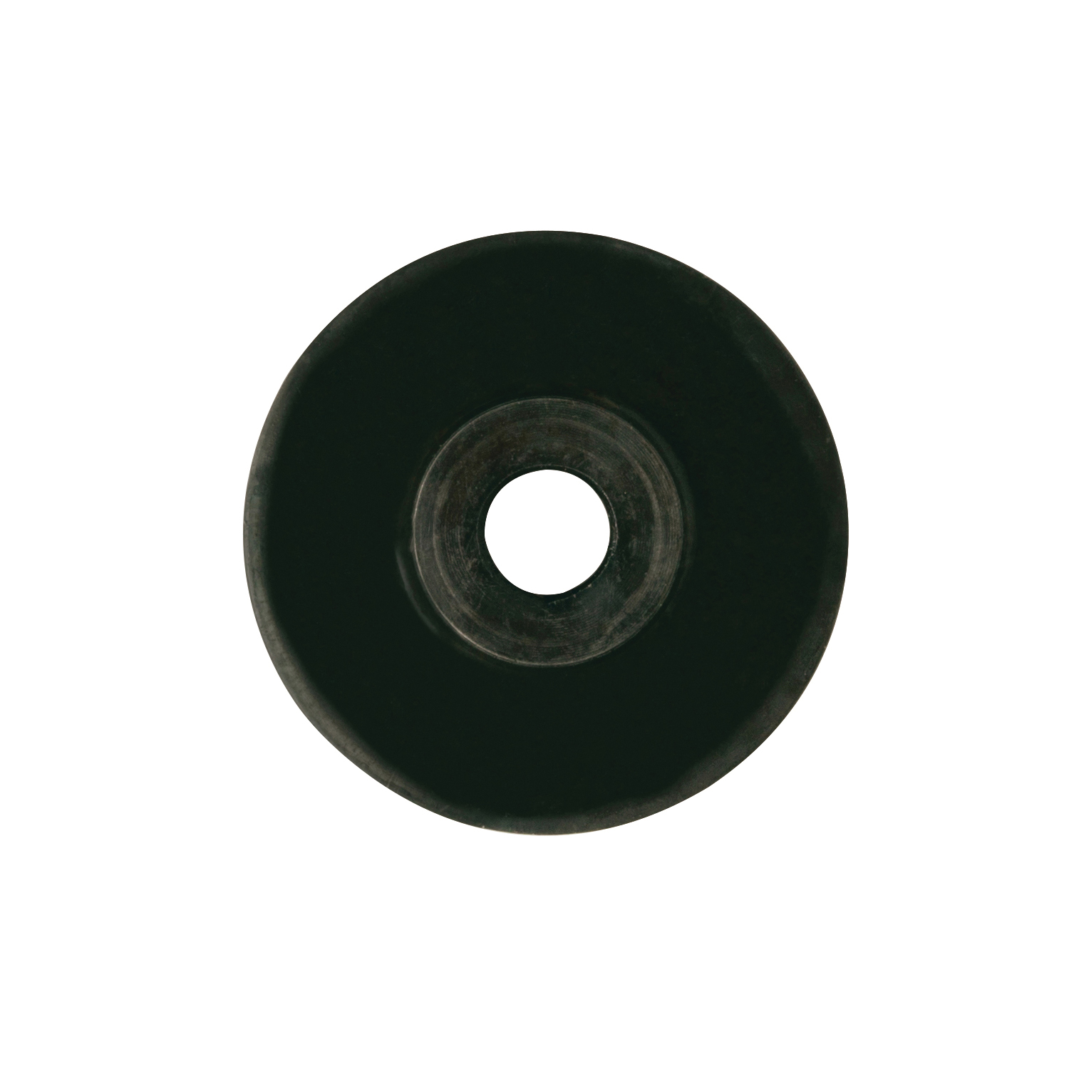 Reed 04180 Cutter Wheel, 0.275 in Blade Exposure, For Use With TC1Q, TC1.6Q, TC2Q, T10, T15 and T20 Tubing Cutter, Tool Steel