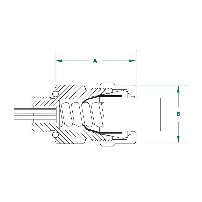 Remke by Techspan® RTK-125-8