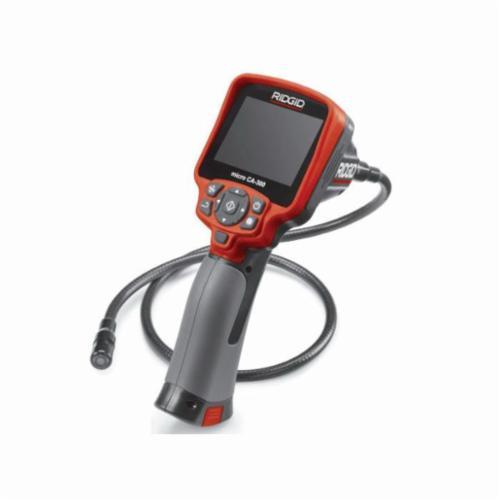 RIDGID® 37888, micro CA-300 Inspection Camera, TFT Display