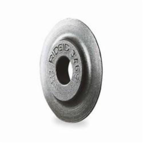 RIDGID® 33160 Replacement Cutter Wheel, For Use With: 4CW54 and 5A193 Tubing Cutter, 0.149 in Blade Expansion, Steel
