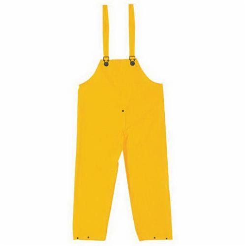 SHAX® 12967 6100 Lightweight Industrial Umbrella, Steel Frame, Lime