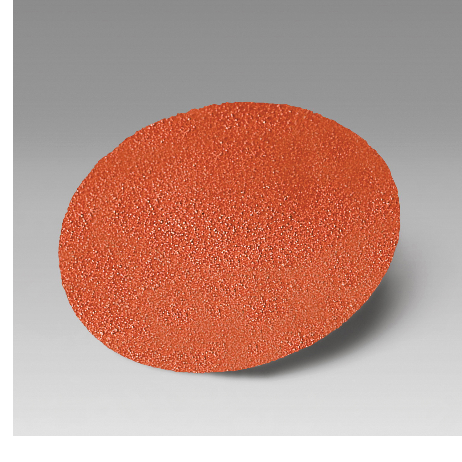 Roloc™ 051144-05540 Hard Density Round Disc Pad Assembly, 3 in Dia Pad