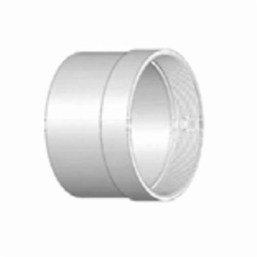 ROYAL® P1406 Female Adapter, 6 in, Sewer Hub x FNPT, SDR 35, PVC