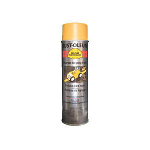 Rust-Oleum® 1661838 M1600 Precision Line Solvent Based Inverted Marking Paint, 17 oz Container, Liquid Form, Fluorescent Pink, 600 to 700 linear ft/gal with 1 in W Stripe Coverage