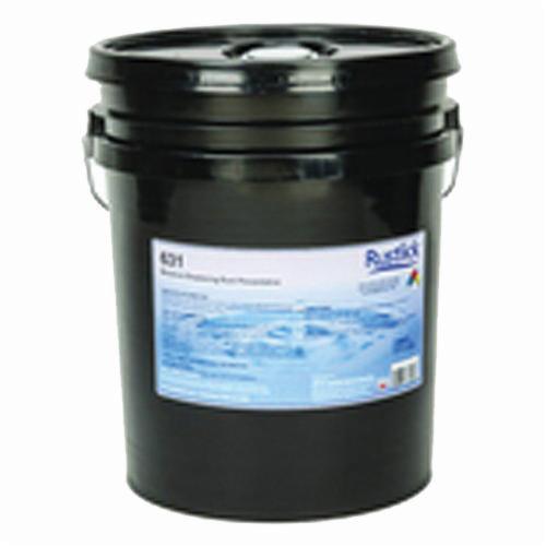 Rustlick™ 71011 631 Moisture Displacing Rust Preventative, 1 gal Jug, Liquid, Brown, 0.82