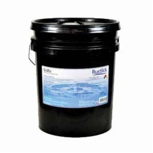 Rustlick™ 75051 G-1066D Premium Metalworking Fluid, 5 gal Pail, Mild, Liquid, Yellow/Orange