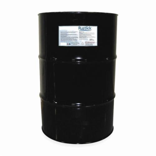Rustlick™ 75052 G-25J General Purpose Metalworking Fluid, 5 gal Pail, Slight Amine, Liquid, Transparent/Dark Green