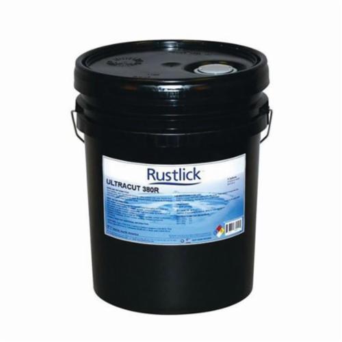 SafeTap™ 71912 SafeTap Plus Water Based Tapping Fluid, 16 oz Bottle, Mild, Liquid, Transparent Amber