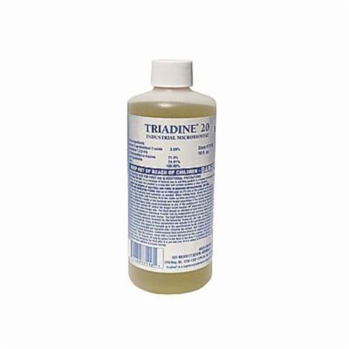 Rustlick™ 77011 Bactericide Specialty Fluid, 1 gal Bottle, Characteristic, Liquid, White/Yellowish