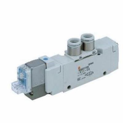 Smc VVQZ2000-10A-5