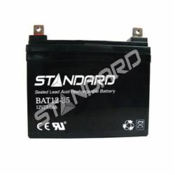 Standard® BATTERY/12V/35Ah (BAT12-35) 57335