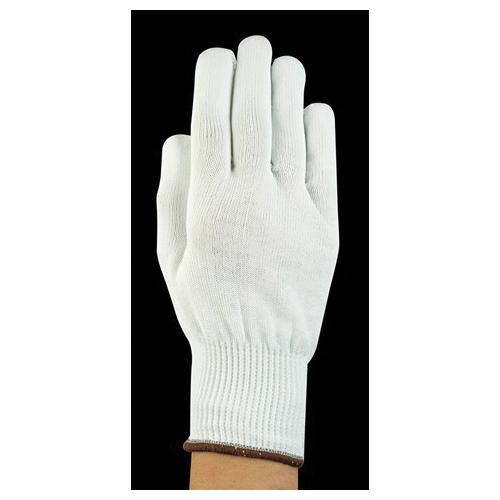 Safe-Knit® 240015 72-024 Medium Duty Cut Resistant Gloves, SZ 6, Spectra®, Elastic Knit Wrist Cuff, Resists: Cut
