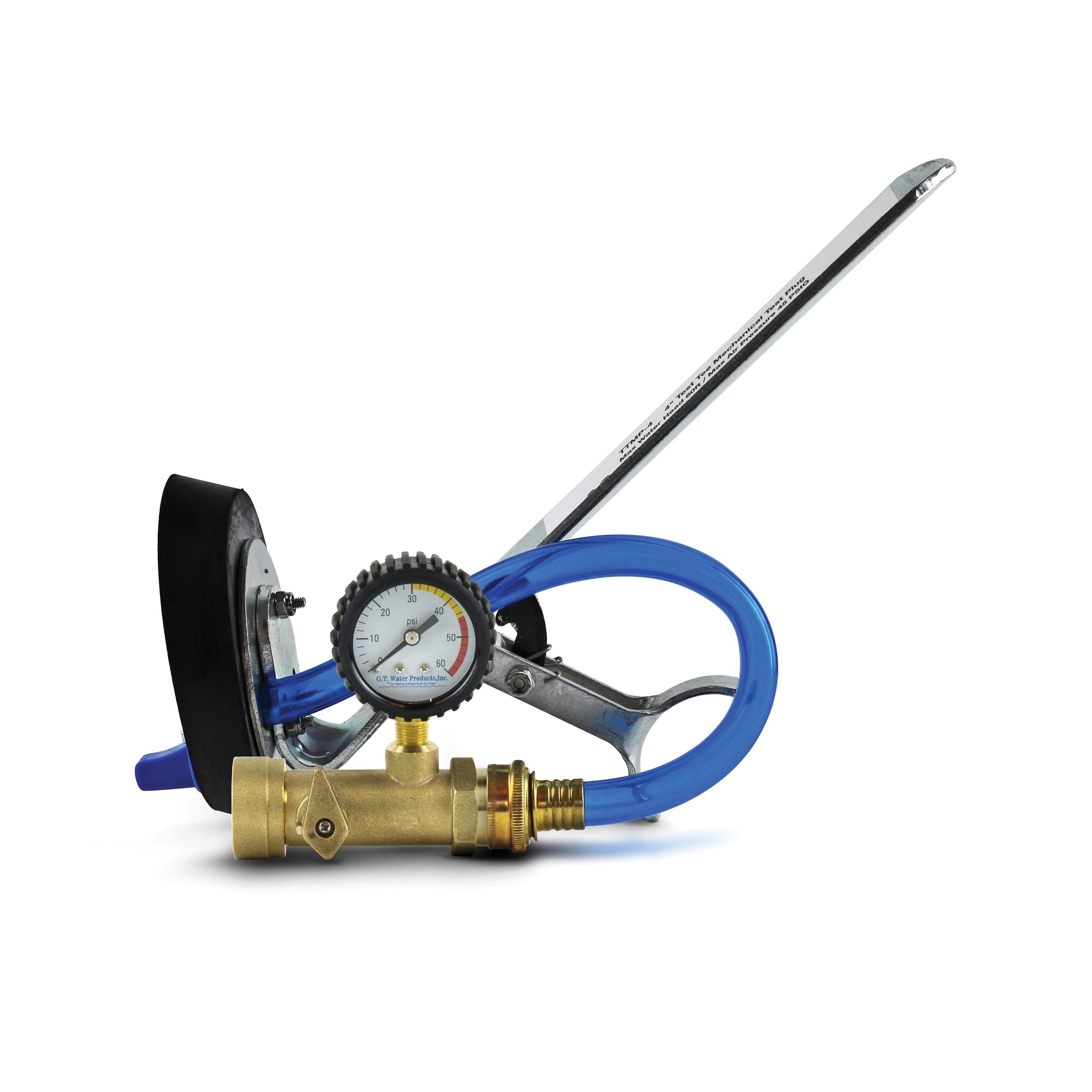 Safe-T-Seal® TTMP-4WF