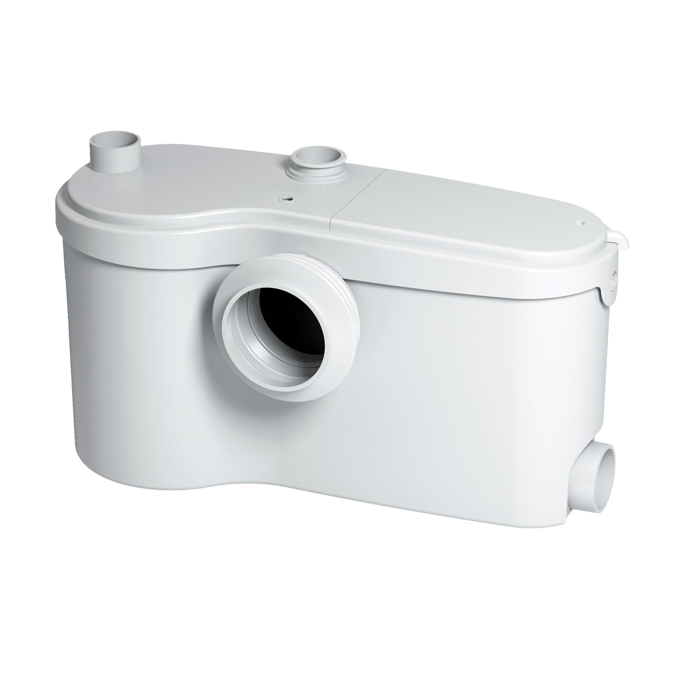 Saniflo® Sanibest® Pro 13 Grinder Pump Only, 115 VAC
