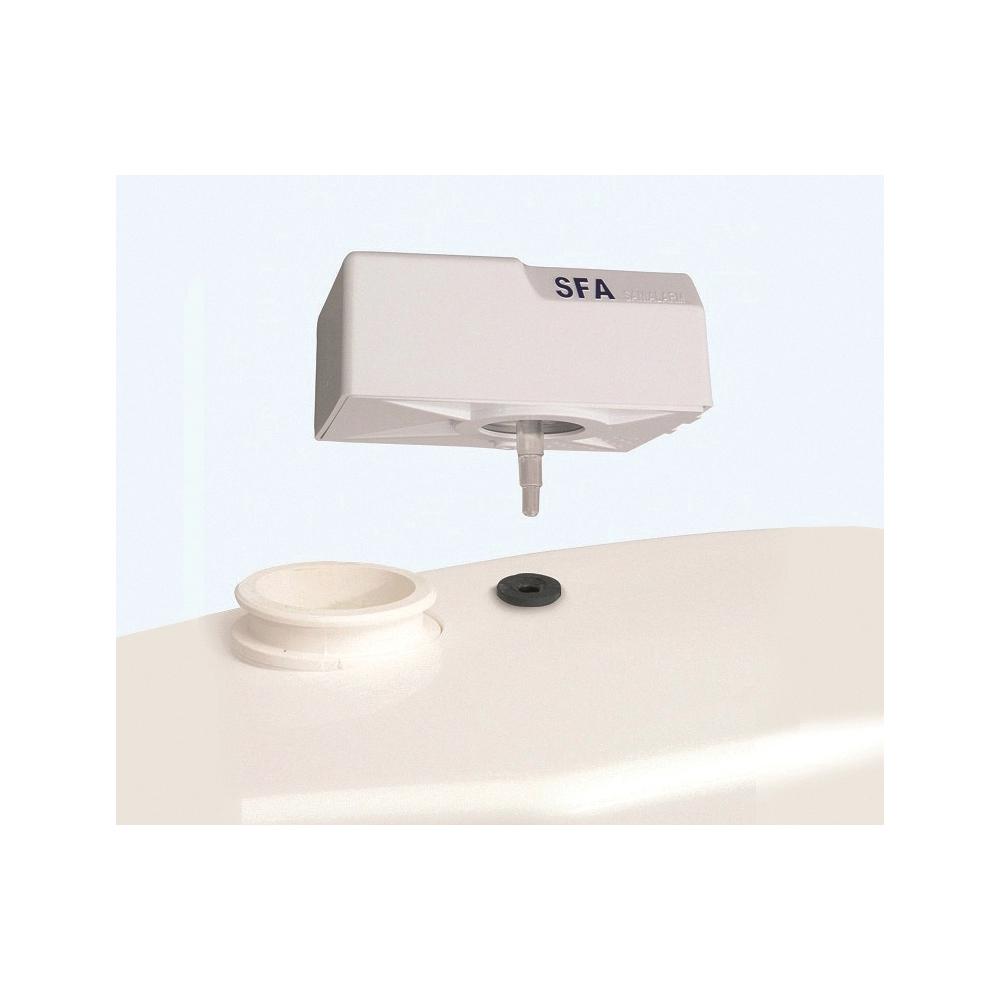 Saniflo® Sanialarm® 050 Alarm System, 50 dB Sound, 1.5 V, Import