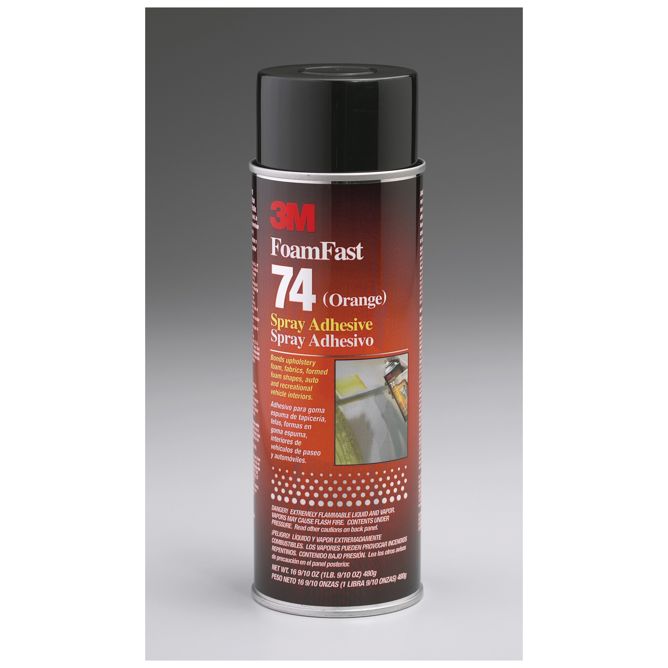 3M™ 021200-64193 Adhesion Promoter, 1 gal Can