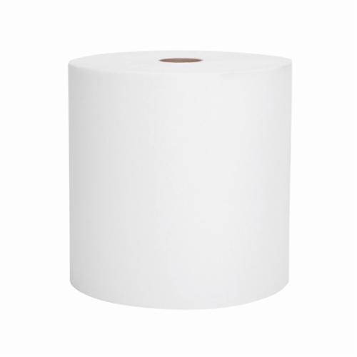Scott® 01032 Essential™ Roll Control Center Pull Towel, Paper, White, 8 in W