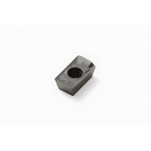 Seco 01968 Parting-Off Insert, ANSI Code: 150.10-2.5N-14 T25M, 2.5 150.10 Insert, Material Grade: M, P, 2.5 mm W Cutting, Neutral Lead Angle Direction, 0 deg Relief Angle, Carbide, Manufacturer's Grade: T25M, CVD-TiC+TiCN+TiN Coated