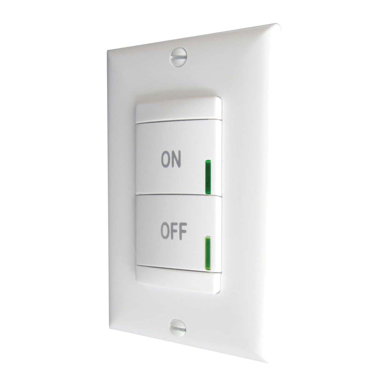 Sensor Switch™ SPODMR WR WH