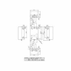 Siemens 14CUC32BF