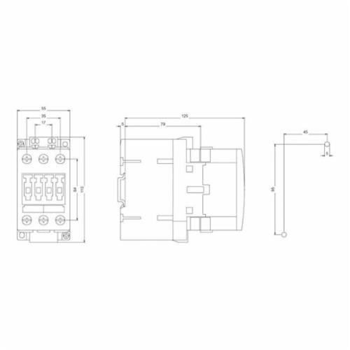 Siemens 3RT1036-3BB40