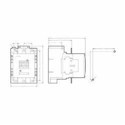 Siemens 3RT1054-6AF36