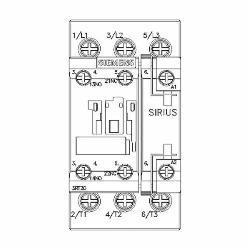 Siemens 3RT20251AP60