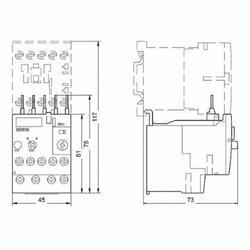 Siemens 3RU1116-1KB0