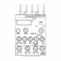 Siemens 3RU21160GB0