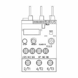 Siemens 3RU21261KB0